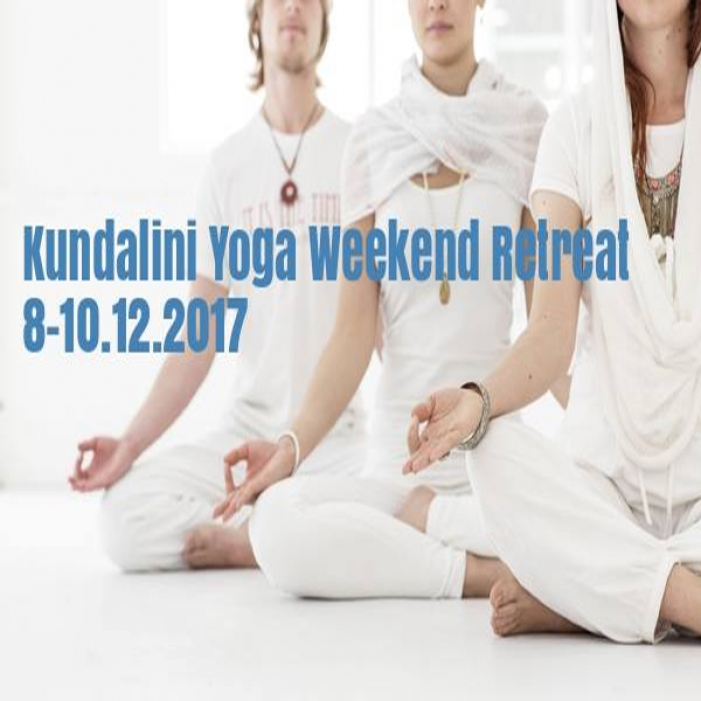 Kundalini Yoga Weekend Retreat